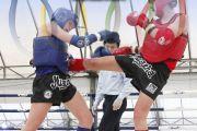 IFMA Galicia lleva 9 competidores a los nacionales de Muaythai en Ronda