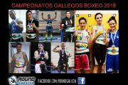 Resultados Campeonatos Gallegos FGB 2018