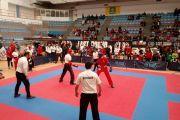 45 medallas para el Tatami Gallego en el IV OPEN CIUDAD DE SALAMANCA