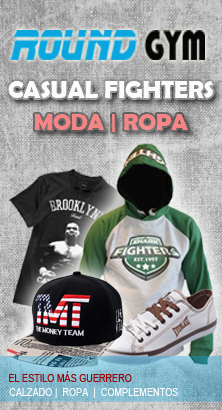 Banner MODA Round Gym 222x410
