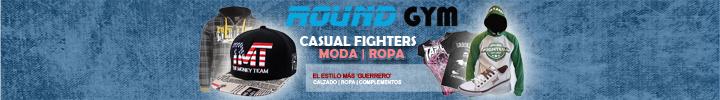 Banner MODA Round Gym 720x100